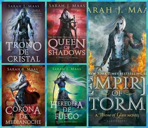 libro reina de sombras trono saga tronos de cristal de sarah j maas wiki libros amino