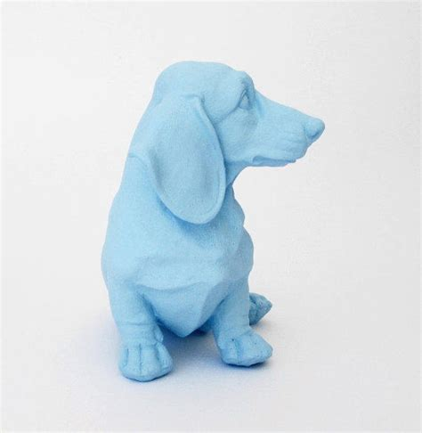 dachshund blue dachshund decor from hodi home decor