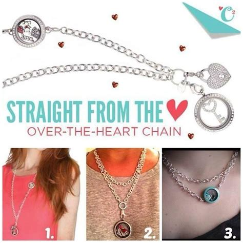 Origami Owl The Chain - 2261 best origami owl items images on living