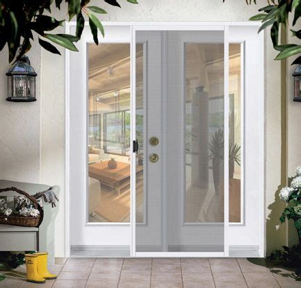 screen options for doors 34 best images about entry doors on glass