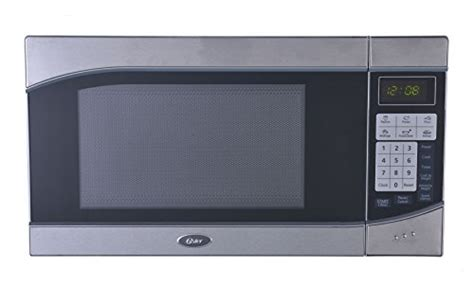 Stainless Steel Countertop Microwave Reviews by Oster Ogh6901 0 9 Cubic 900 Watt Countertop Digital