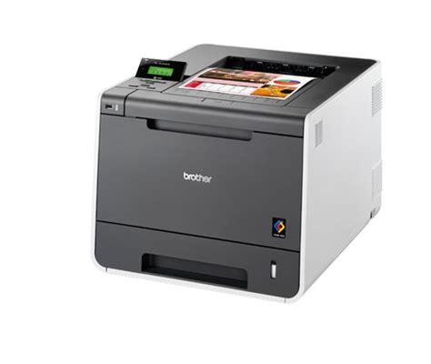 laser color printer reviews hl 4140cn colour laser printer review