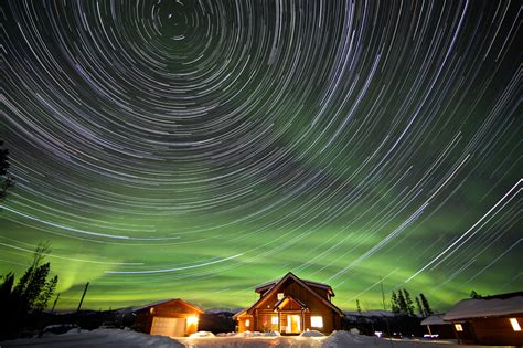 Aurora Borealis Yukon Northern Lights Viewing Packages Viewing Lights