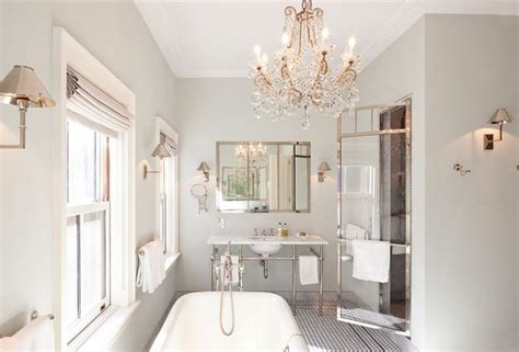 glam bathroom glam bath by nate berkus bath pinterest