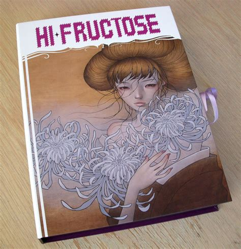 hi fructose collected edition vol 2 0867197447 hi fructose collected edition vol 2 the artchival