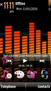 mobile themes music download 5800 music nokia theme nokia theme mobile toones