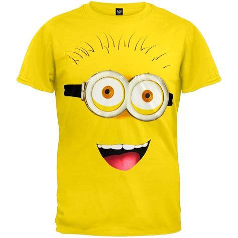 Minion Set Black Or Yellow minions t shirt kinder 25 best ideas about minion shirts