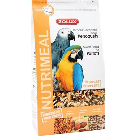 calopsite alimentazione nutrimeal per calopsitte 700 g