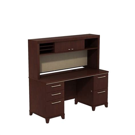 Bush Desk With Hutch 472197 L Jpg