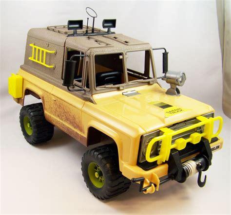 jeep safari truck big jim s 233 rie aventure jeep safari safari truck ref