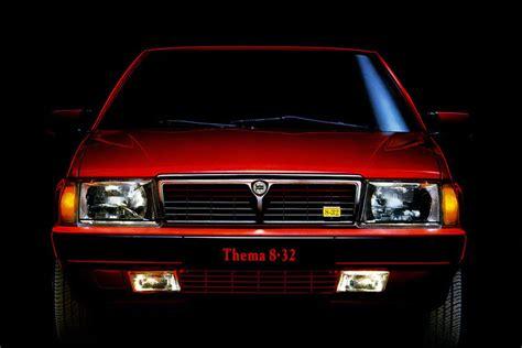 Www Lancia Thema 8 32 O Lancia Motor V8 Da