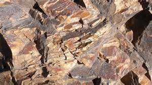 rock colors big bend national park windows trail prairie