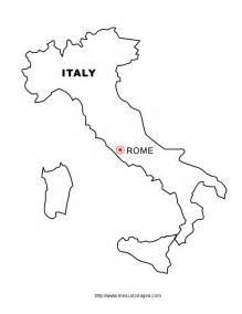 coloriage italie les beaux dessins de autres 224 imprimer
