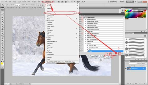 membuat watermark di photoshop cs5 batch watermark photos to save your time