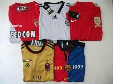 Kaos Import 26 rafikids grosir baju anak branded kaos sepak bola anak import