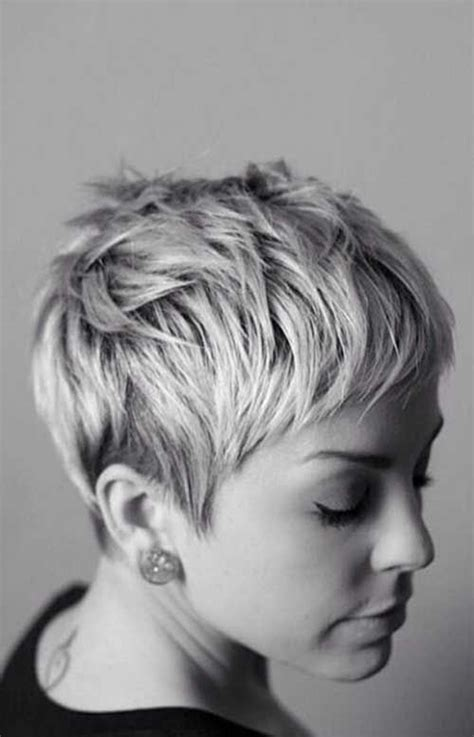 quick and easy edgy hairstyles best 25 edgy pixie haircuts ideas on pinterest edgy