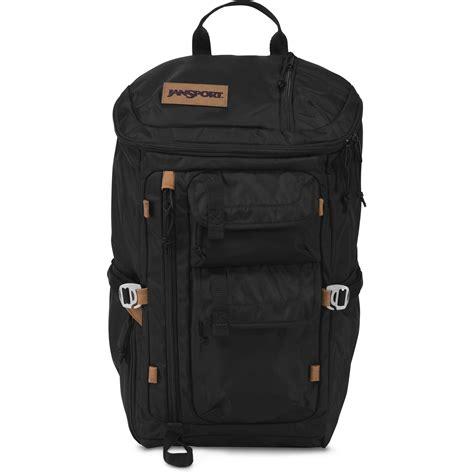 Jansport Black jansport watchtower backpack black ballistic js00t11z0bj