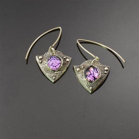 metal clay jewelry top 43 ideas about glass and metal clay on