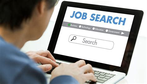 Free Job Seekers Resume by Job Hunting Websites You Should Be On Aarp