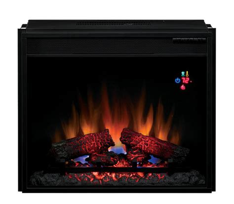 26 electric fireplace insert 26 classic electric fireplace insert 26ef031grp