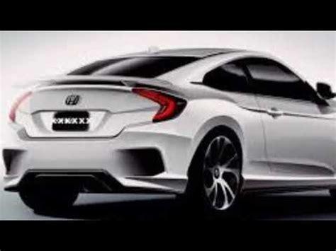 Honda New 2020 by 2020 Honda Civic Lx Honda Review Release Raiacars