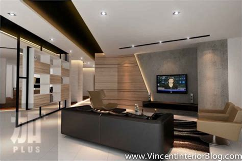 home design for tv feature wall design for living room singapore living room