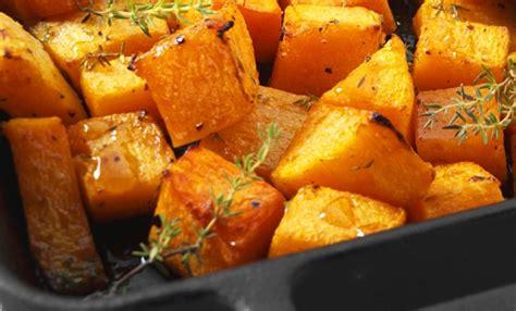 cucina veloce e gustosa zucca al forno la ricetta veloce e gustosa leitv