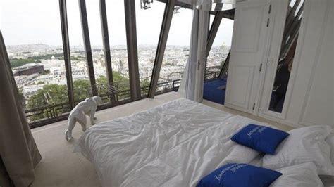 apartment in eiffel tower 2016 inside luxury eiffel tower apartment news