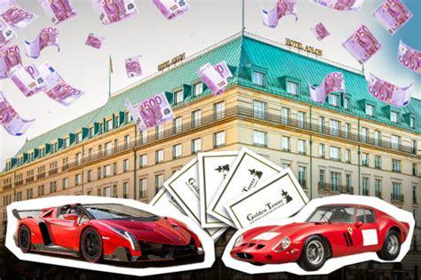 Motorr Der In Mobile De by Lamborghini Veneno Und 250 Gto Auf Mobile De
