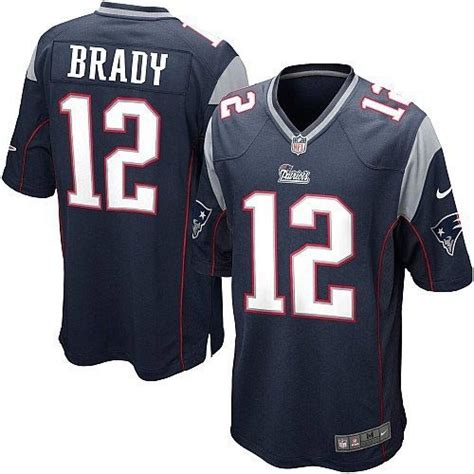 17 best images about authentic tom brady jersey nike