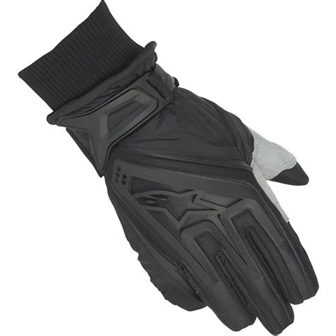 winter motocross gloves alpinestars chill drystar ds all weather motocross mx