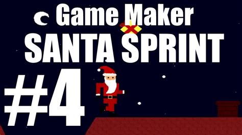 construct 2 endless runner tutorial game maker santa sprint endless runner tutorial part