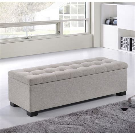 diy bedroom bench shop wayfair for storage benches to match every style and