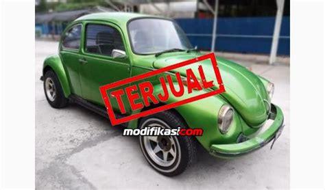 Hotwheels Of Fame Volkswagen Beetle Vw Kodok Hijau 1974 volkswagen bettle 1303