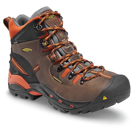 keen work boots for keen pittsburgh work boots waterproof 652406 work