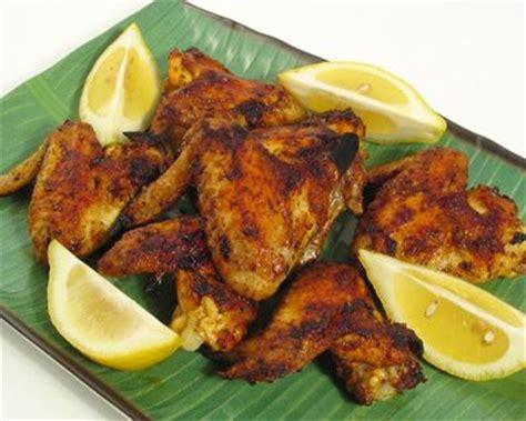 cuisiner des ailes de poulet recette ailes de poulet grill 233 es