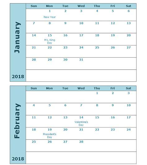 beautiful print calendar month per page calendar