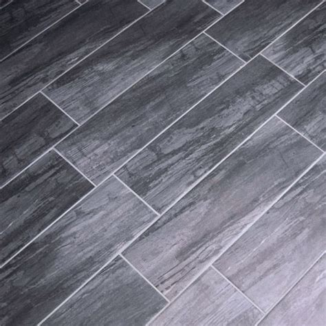 grey wood tile 82 best images about wood effect floor tile on