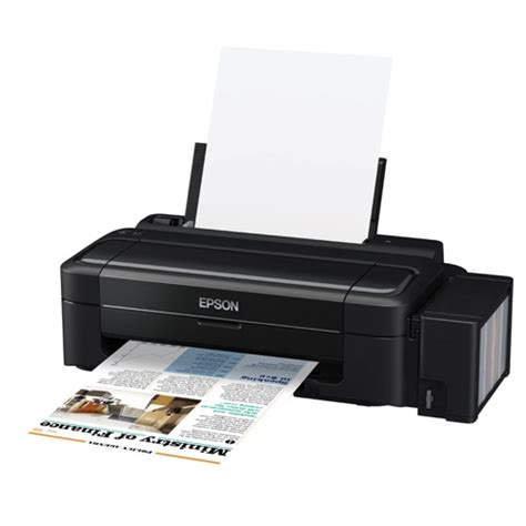 Printer Epson L300 Lazada epson printer l300 jeftinije hr