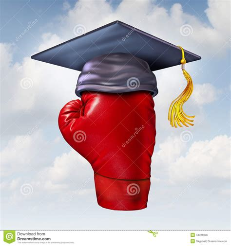 power of power of education stock illustration image 44316936