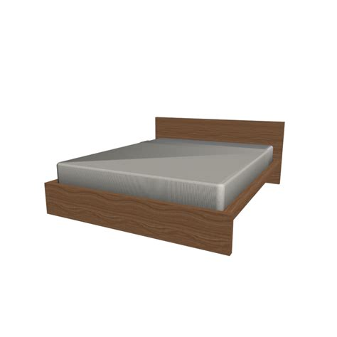 malm bed frame ikea malm bed frame 160x200cm design and decorate your room in 3d