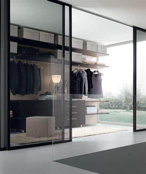 Top Modern Walk In Closet Design To Style And Storage Walk In Closet Door Ideas