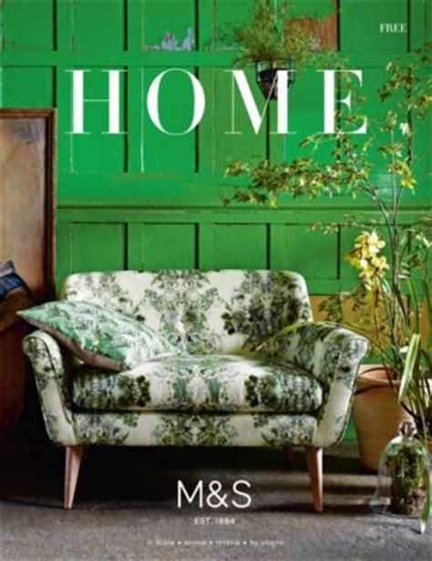 spring  home catalogue ms