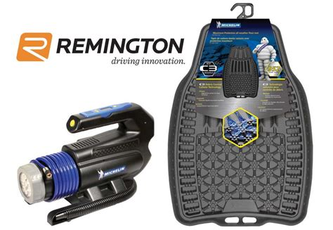 Tire Presure Isian Angin 3 In 1 Lippro Berkualitas 1 remington industries introduces michelin 174 safety and floor