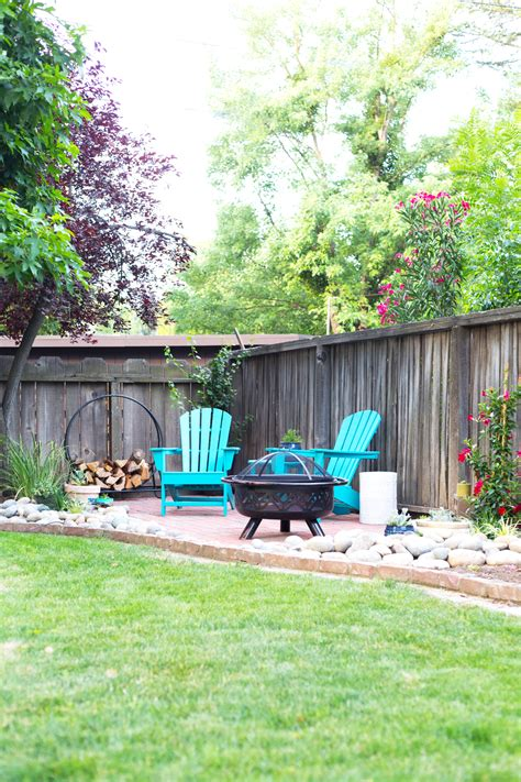 Landscaping Ideas Backyard by Diy Backyard Patio 187 Lovely Indeed