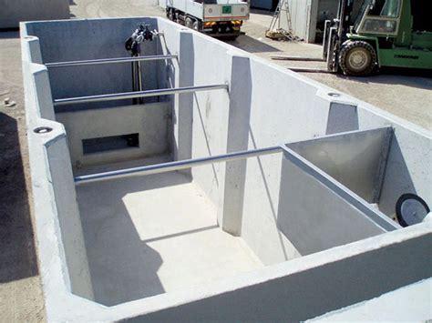 vasca di prima pioggia vasche e impianti trattamento acque di prima pioggia