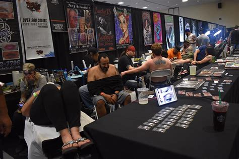 tattoo expo fort bliss star city tattoo and arts expo 2017 nine mag online
