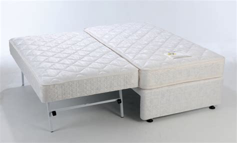 slumber up bed adriatic slumber deluxe trundle bed the australian made