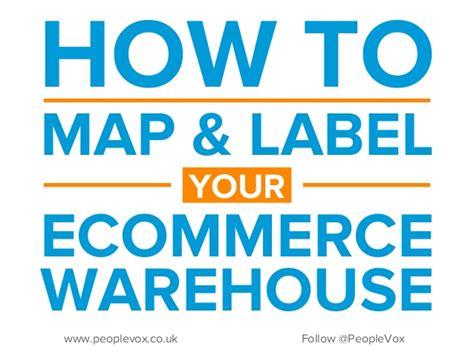 warehouse layout for ecommerce how to map and label your ecommerce warehouse