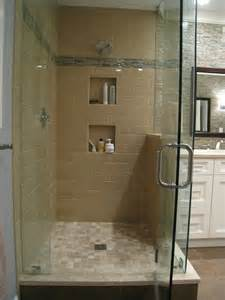 custom walk in shower yelp